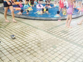 阳光丽景游泳馆