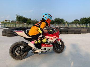骑乐无限儿童平衡车