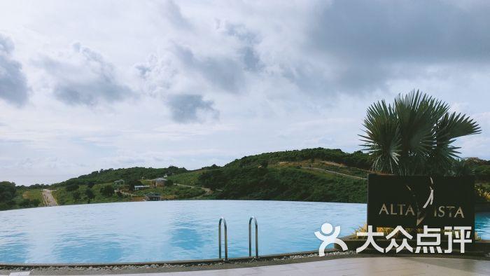 长滩岛阿兰达度假村的点评