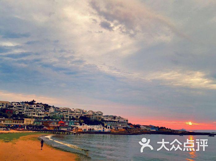 青岛第一崂山区特色海边轰趴别墅图片 - 第1张