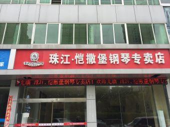 珠江·恺撒堡钢琴专卖店·汇乐琴行