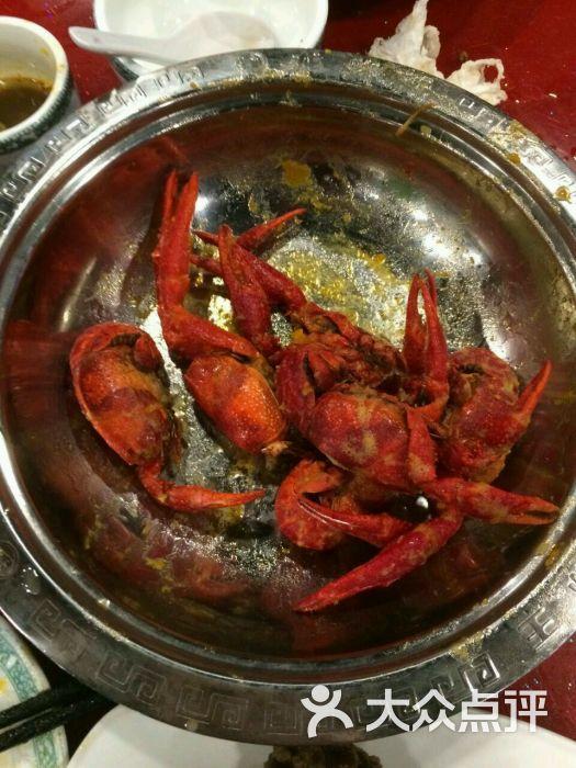 龙虾王-图片-南通美食-大众点评网