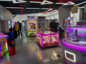 乐潮街区(唐道637店)