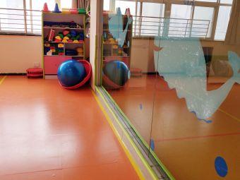 童翼感统训练中心(涧西店)