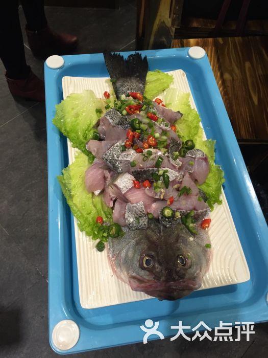高府石头木桶鱼-图片-阳江美食-大众点评网