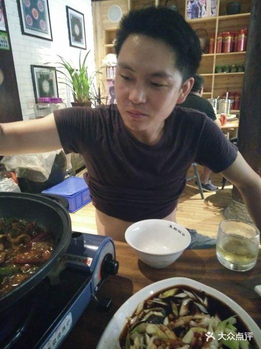月初说走就走,去贵州肇兴,最好吃的一顿饭.-江桂林求美食图片