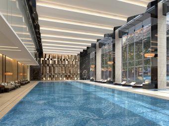 香格里拉游泳池