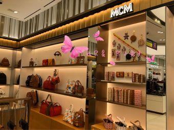 MCM(金浦機場店)