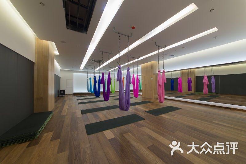 瑜伽房图片