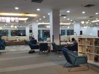电子科技大学清水河校区图书馆