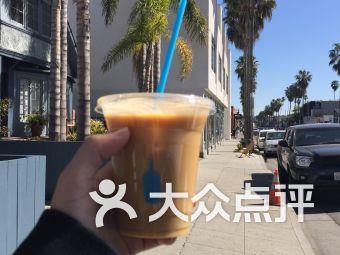 BLUE BOTTLE COFFEE(abbot kinney boulevard)
