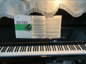Vivi音薇鋼琴藝術工作室