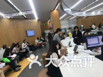 上海市徐汇区行政服务中心