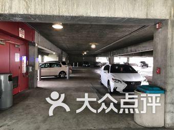 DTLA Parking