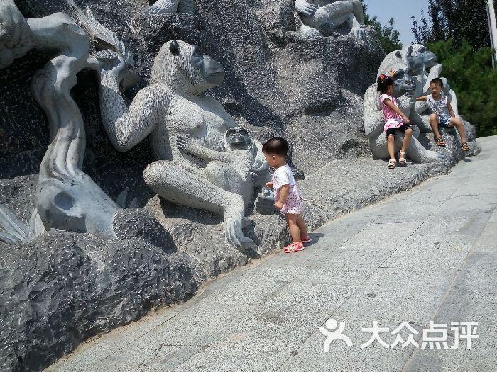 石家庄动物园图片 - 第18张