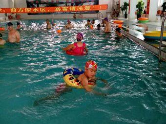 天泉游泳馆