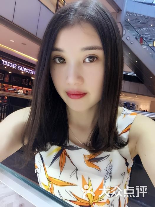 miho米荷素颜美学中心(成都太古里店)的点评