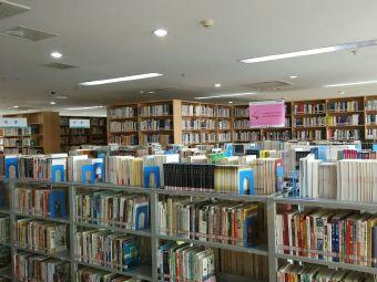 路桥图书馆