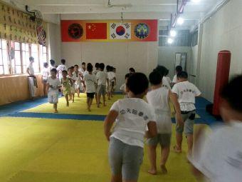 功夫国际跆拳道教育集团