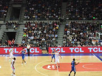 东莞银行篮球中心