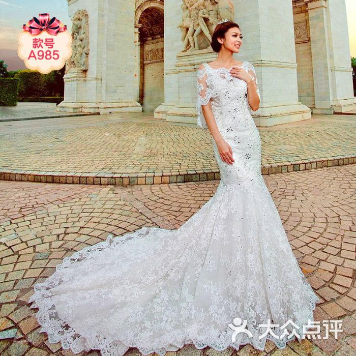 新娘婚纱礼服名门新娘_厦门名门新娘婚纱礼服