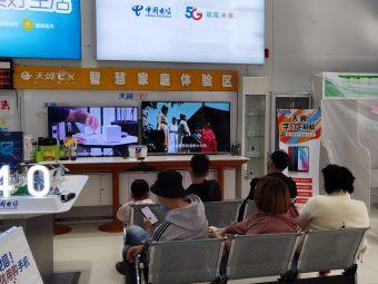 中国电信(哈西大街营业厅)