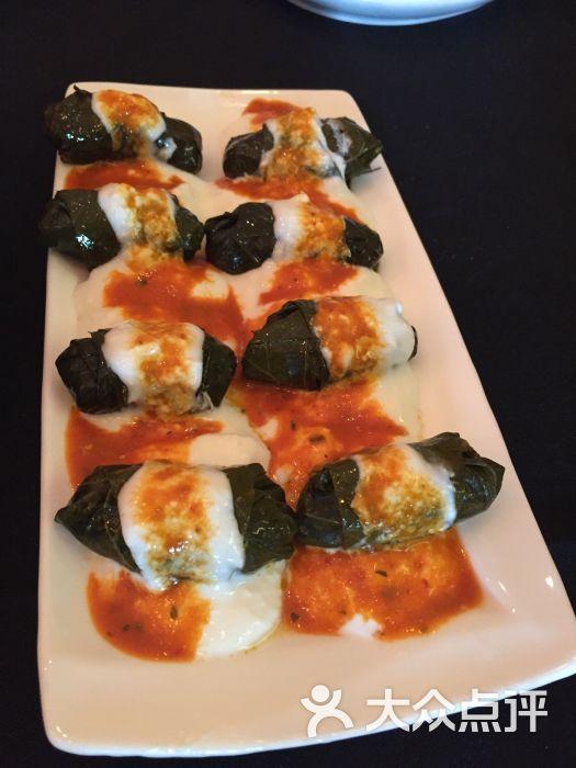 Efes Turkish & Mediterranean Cuisine 艾菲斯餐厅图片 - 第3张