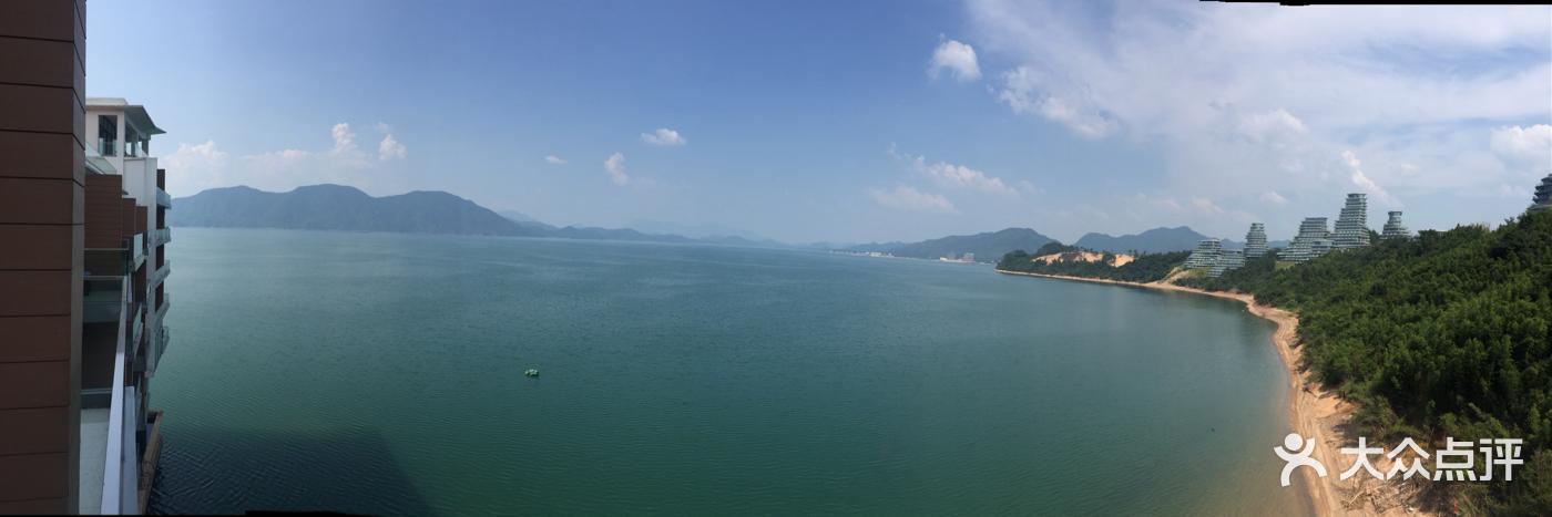 黄山太平湖风景区-图片-黄山周边游-大众点评网