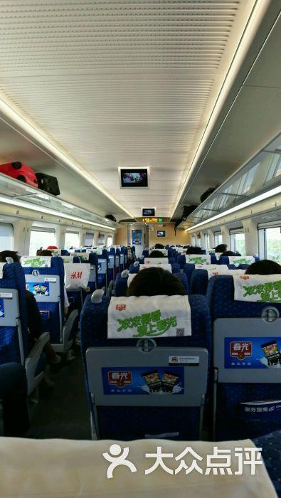 环海南岛动车-图片-三亚周边游-大众点评网