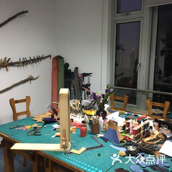 觅静·手工皮具diy工作室图片 - 第4张