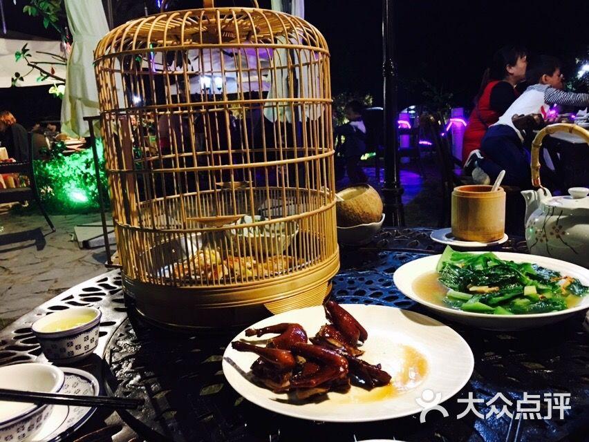 花溪雨森林餐厅-图片-广州美食-大众点评网