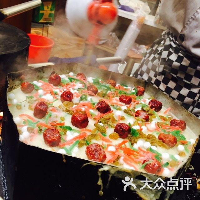 张氏梅花糕-梅花糕图片-南京美食-大众点评网