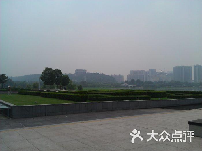 月湖风景区-imag7000-环境-imag7000图片-武汉景点