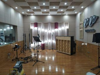 V.Voice 录音棚