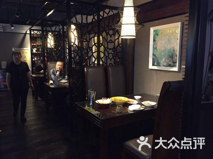 东篱艺厨-餐厅图片-乌鲁木齐美食-大众点评网