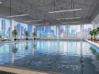 中炫盛世健身游泳中心