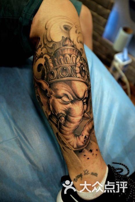 强子tattoo纹身刺青