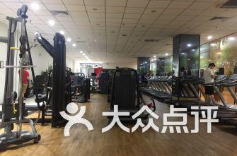 厦门莲花健身中心健身馆排行-厦门