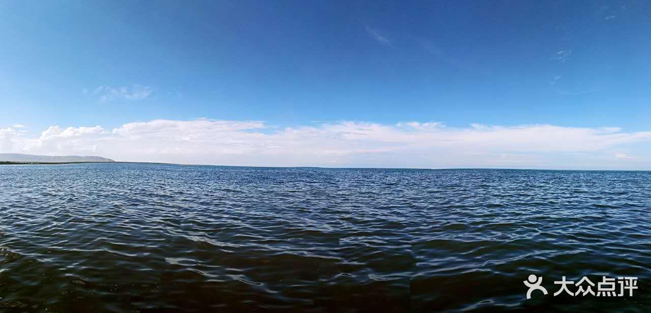 青海湖沙岛-图片-青海湖周边游-大众点评网