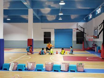 天天大圣少儿篮球馆