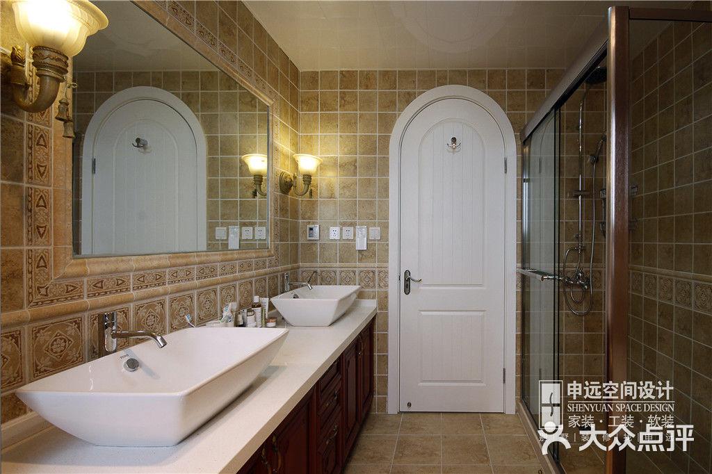 厕所 家居 起居室 设计 卫生间 卫生间装修 装修 1024_682