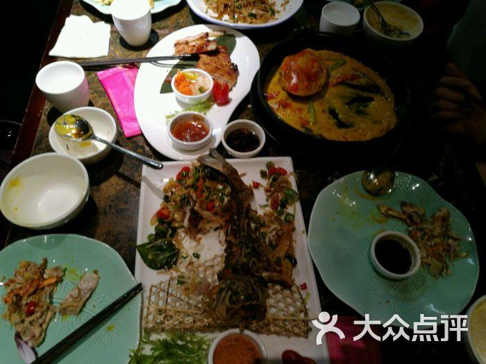 星洲美食(万达店)-蕉叶-温州图片-大众点评网2017时间坪山美食节图片