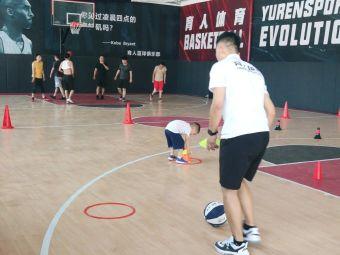 育人篮球馆(三森店)
