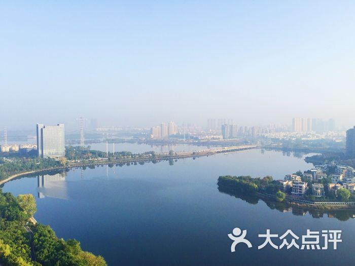 武汉欧亚会展国际酒店的点评图片