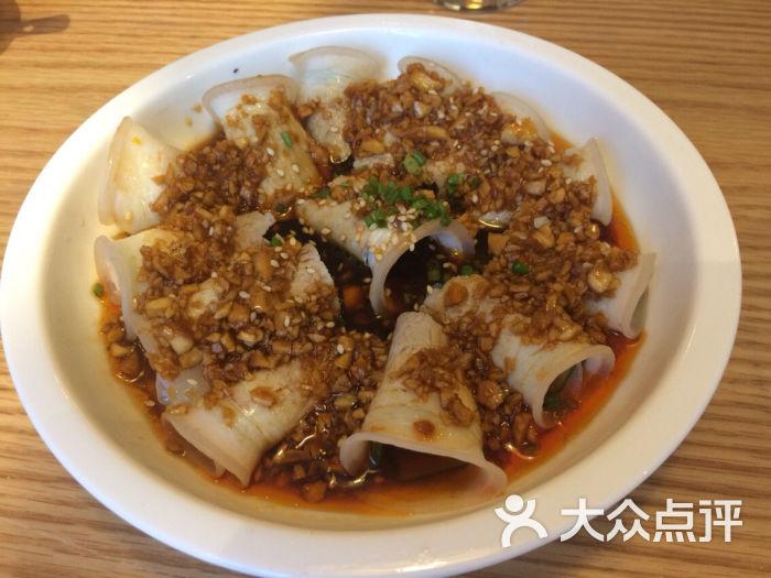 香辣排骨炖土豆川味_厚味香辣馆人均