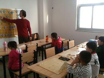 弈策略象棋国际象棋围棋培训