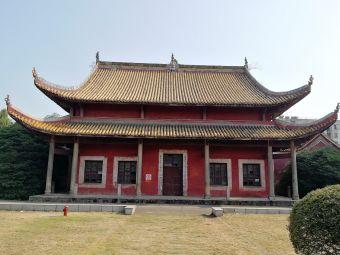 湖南科技大学(雨湖校区)