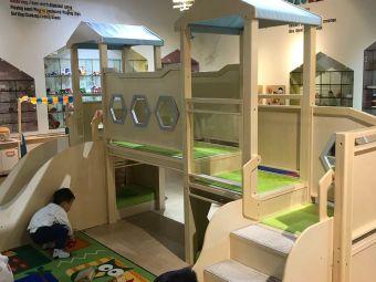 海豚国际儿童之家(泰禾广场校区)