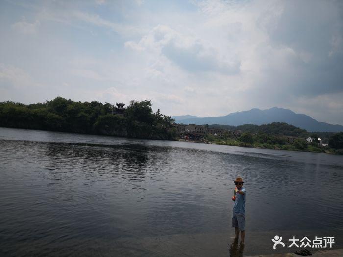 桃花潭风景区图片 - 第31张