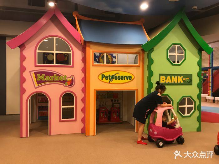 北京嘉里大酒店儿童探险乐园图片 - 第3张
